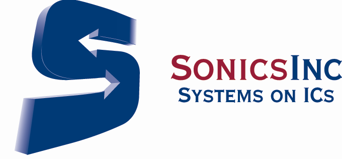 Energy Processing Unit - Network on Chip | Sonics Inc